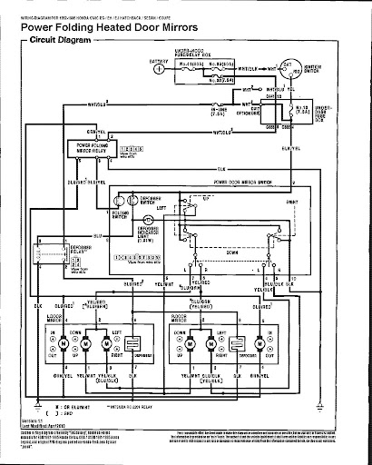 Honda Civic Ep3 Wiring Diagram Index listing of wiring diagrams