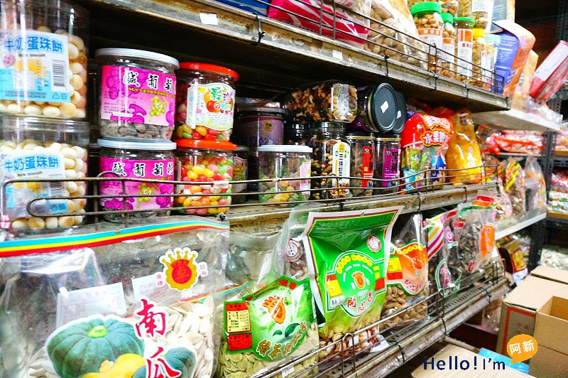 台中餅乾店,金隆糖果行-4