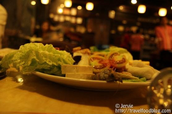Red House Cebu Taiwan Shabu Shabu