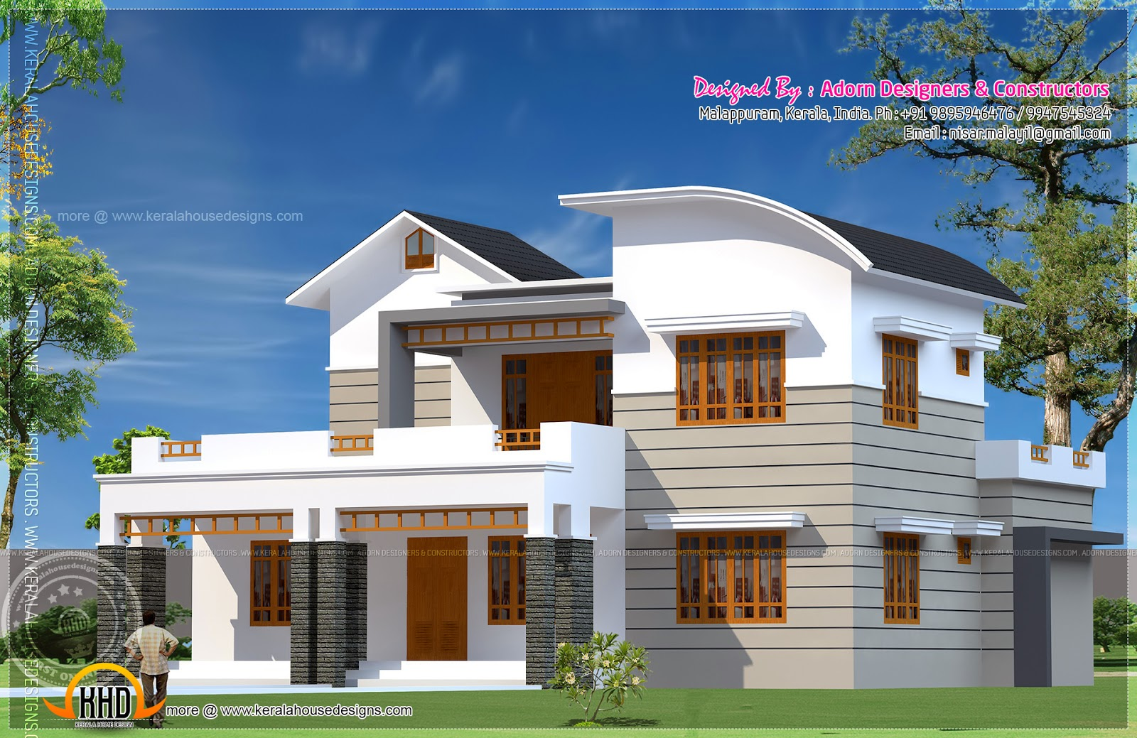 bedroom house exterior indian house plans compact dream house bedroom iroonie