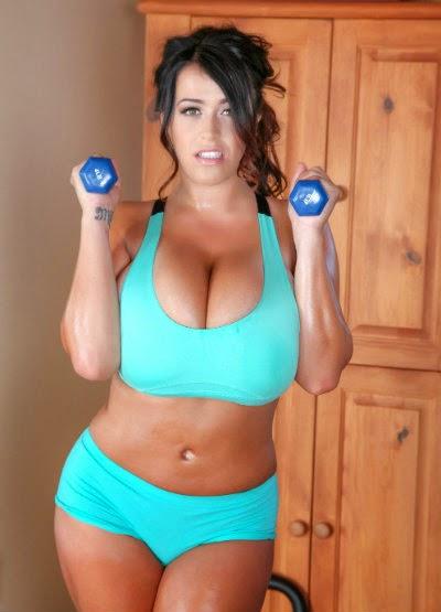 Fitness Girl Hd Wallpaper Tony S Kansas City Leanne Crow And Kansas City Tuesday Links