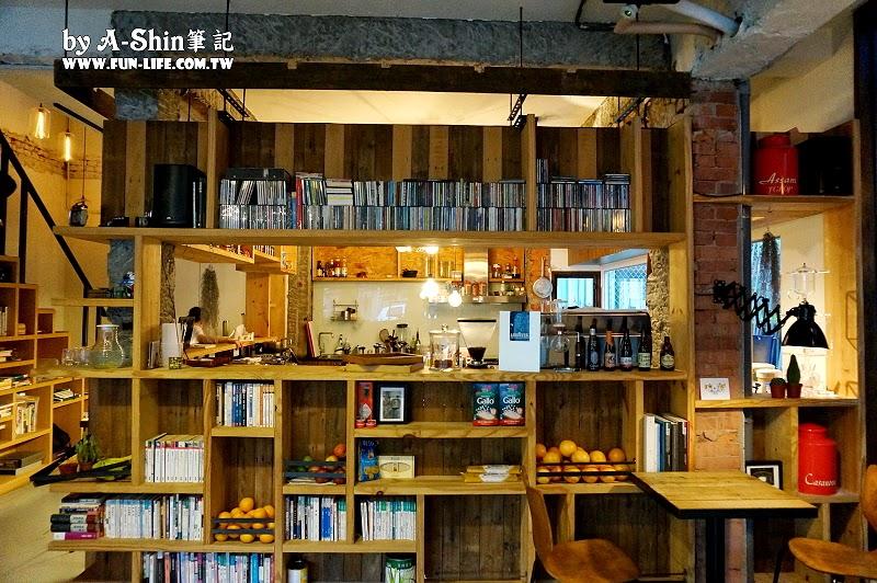 Ino Home cafe8