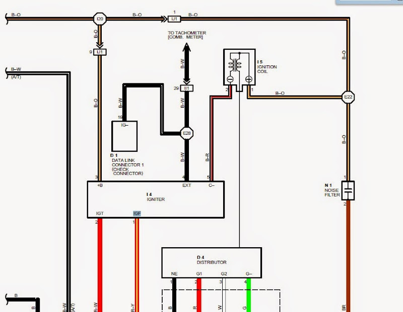 2jz Engine Wiring Diagram Control Cables  Wiring Diagram