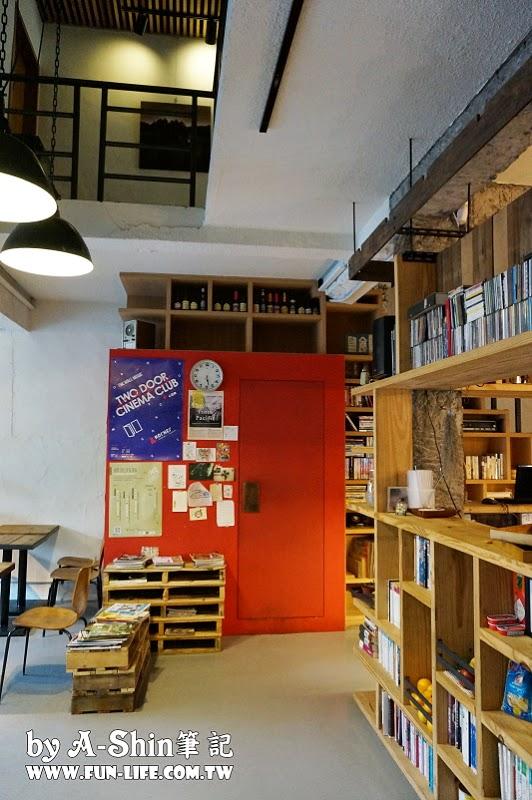 Ino Home cafe9