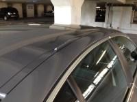 Roof Rack mechanism covers