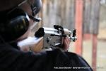 2011-03-06 - Pasternik - Turniej Zimowy - karabin taktyczny