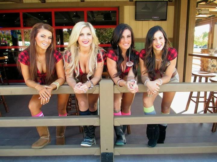 TWiN PEAKS - twin peaks girls
