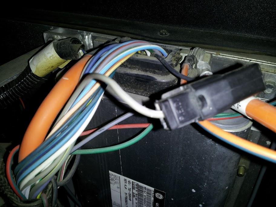 2002 Gem e2 (No power) - GEM Forum - Electric Forum