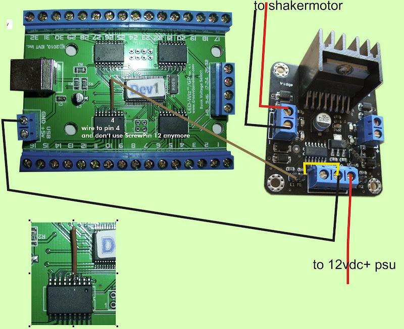 neo geo arcade stick wiring diagram
