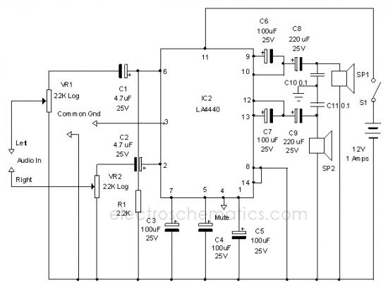 april 2013 circuit wiring schematic