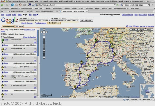 The Best Sites Where Students Can Plan Virtual Trips Larry - trip maker software
