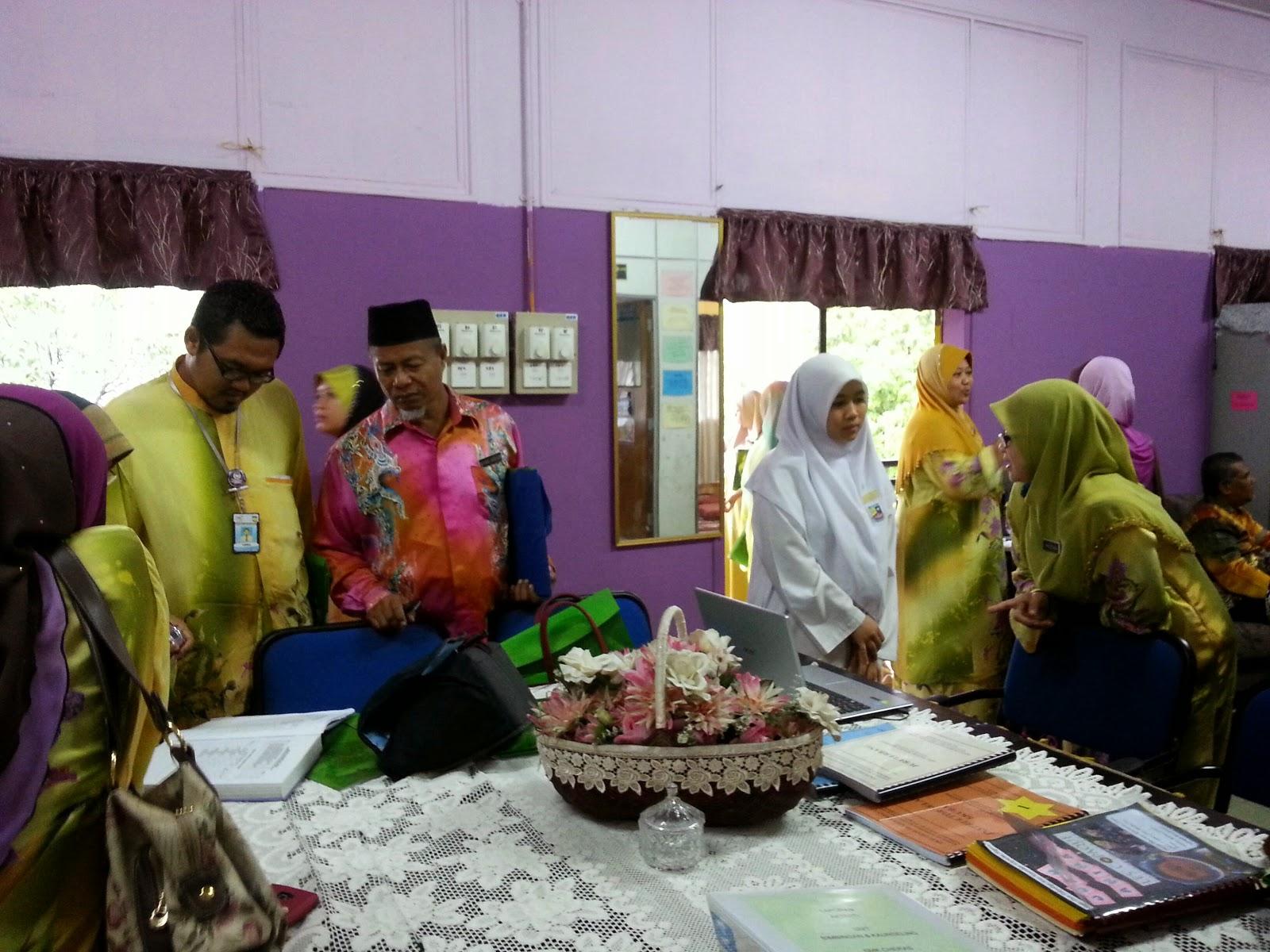 40 Orang Guru Kaunseling Dari Majlis Guru Kaunseling Kuala