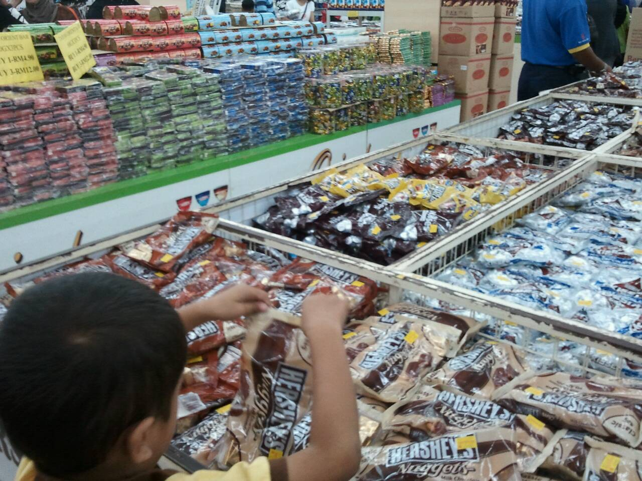 Tempat Untuk Shopping Yang Famous Di Langkawi Ni Selain Id