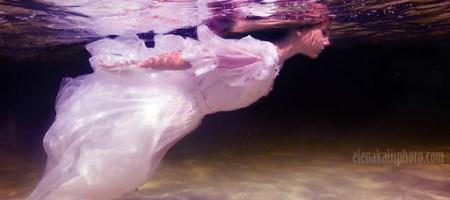 [攝影師]Elena Kalis-奇幻的水中攝影