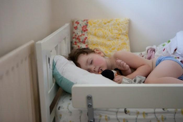Hannah s bed 2