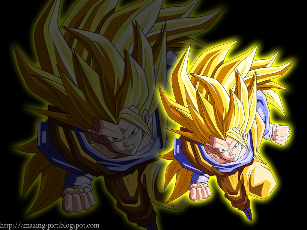 3d Wallpaper Online Shopping India Download Goku Super Saiyan 3 Hd Wallpaper Gallery