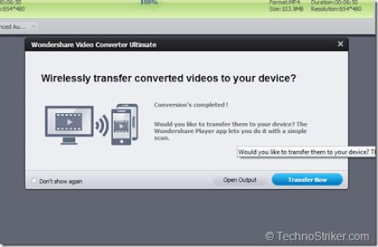 VideoTransfer