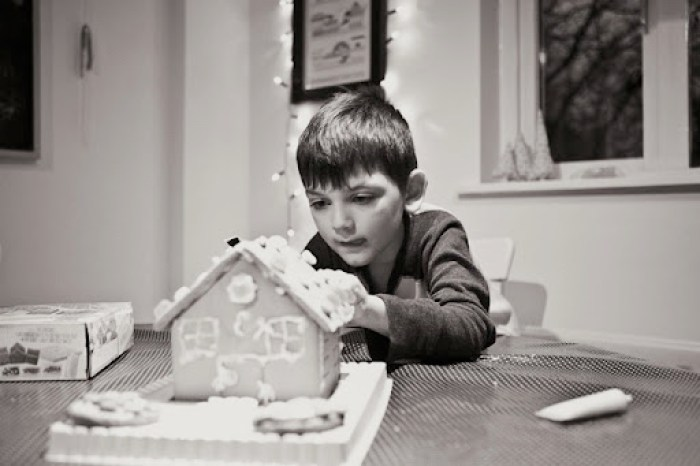 Gingerbread House 17