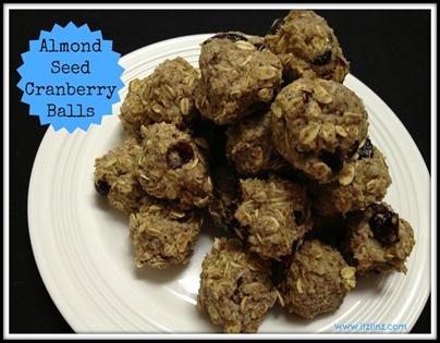 Almond-Seed-Cranberry-Balls