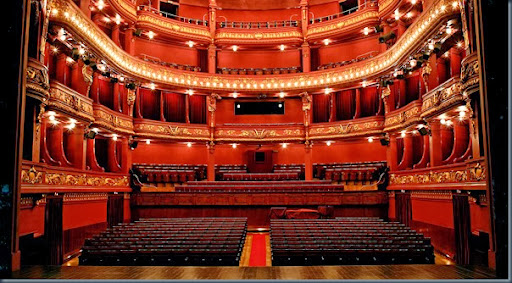 Teatro Nacional S O Jo O