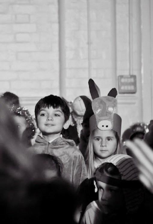 Jayce Nativity Play 2013 22