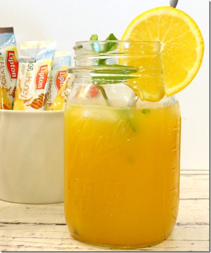 5 Delicious Summer Drink Recipes - Live Creatively Inspired