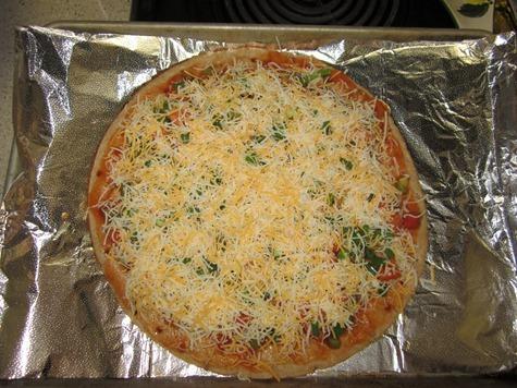 mexican enchilada pizza 125