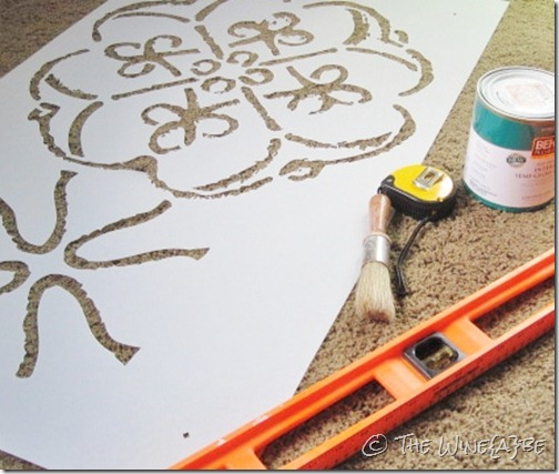 stencil_and_supplies