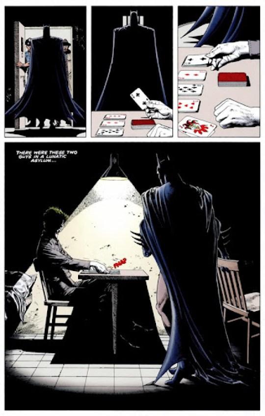 Batman-The Killing Joke the Deluxe Edition HC - página 7