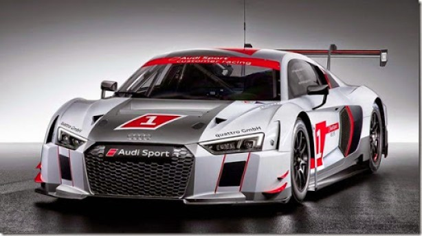 2018 Audi R8 V10 RWS  Top Speed