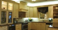 Kitchen Lighting Fixtures | Casual Cottage