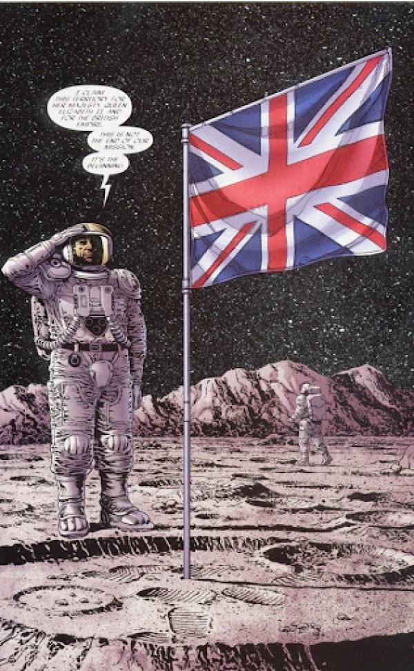 Ministry of Space #2 - página 27
