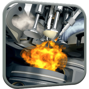 Diesel Engine Live Wallpaper - Android Apps on Google Play