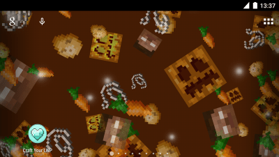 Live Minecraft Wallpaper - Android Apps on Google Play