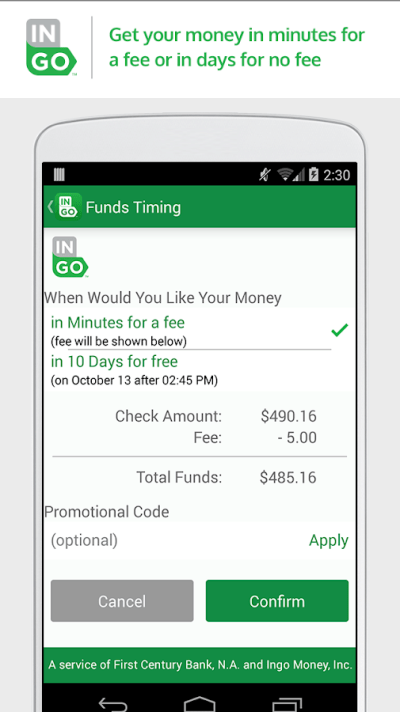 Ingo Money - Android Apps on Google Play