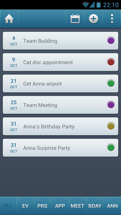 How To Create A Google Calendar Widgets Google Simple Organizer Pro Android Apps On Google Play
