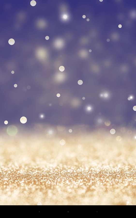 Falling Leaves Live Wallpaper For Android Gold Glitter Live Wallpaper Android Apps On Google Play