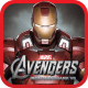 The Avengers-Iron Man Mark VII pc windows