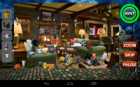 House Secrets Hidden Objects - Android Apps on Google Play