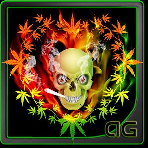 Galaxy S4 3d Live Wallpaper Apk Download Weed Marijuana Live Wallpaper Google Play