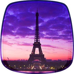 Nn 3d Wallpaper Paris Live Wallpaper Android Apps On Google Play