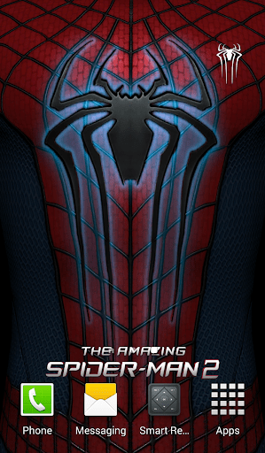 3d Wallpaper Mobile9 Download Amazing Spider Man 2 Live Wp Google Play