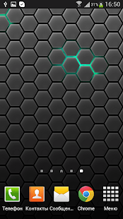 Download Honeycomb Live Wallpaper APK on PC | Download Android APK GAMES & APPS on PC