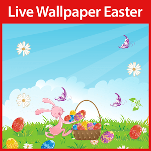 Download Easter Live Wallpaper for PC