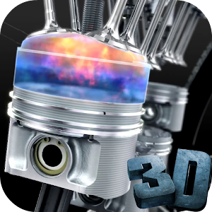 Engine 3D Video Live Wallpaper - Android Apps on Google Play