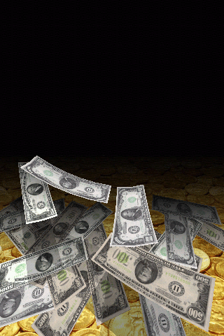 Falling Money 3D Live Wallpaper - Android Apps on Google Play