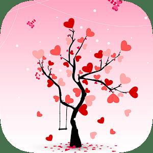 Falling Leaves Live Wallpaper Apk Download Love Tree Love Live Wallpaper Apk On Pc