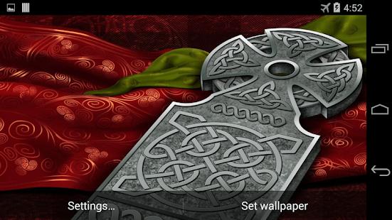 3d Cross Live Wallpaper Apk Celtic Cross Live Wallpaper Apk For Bluestacks Download