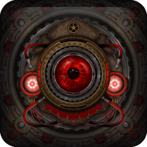 Download Droid Eye Live Wallpaper APK on PC | Download Android APK GAMES & APPS on PC