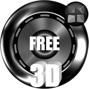 Cm Launcher 3d Theme Wallpaper Apk Download Kromium Bw Theme For Next Apk For Blackberry Download